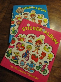 Kids & young at heart sticker scavenger hunt-USA