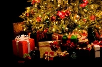 Gifts for under the tree