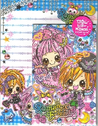 Kawaii Letterset Swap #7 - edited