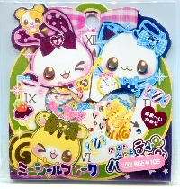 50 Kawaii Sticker Flakes Swap!