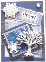 Winter Wonderland ATC Swap