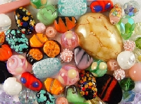 Great Big Bead De-Stash Swap!!