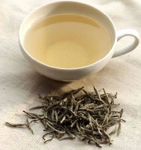 Tea Swap #2 - White Tea