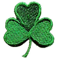St.Patrick's Day Swap- For the Irish in you :)