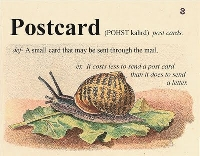 *Today I...postcard swap!*