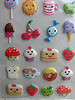 Mini Food Stuffie #1 Kawaii Sweets!!! USA only