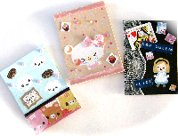 Swap-bot swap: ☆ Kawaii ATC Swap ☆