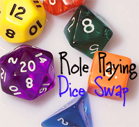 RPG Dice Swap