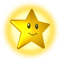 Stars for everyone!