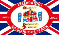 Queen's Diamond Jubilee Swap 
