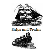 Ships and Trains CD Swap