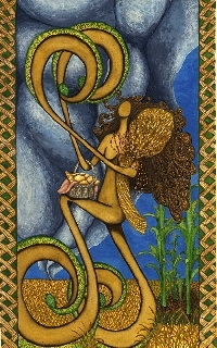 Lammas Card Swap ~*~ 2nd in the series