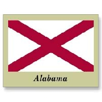State Pen Pals - Alabama