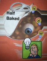 Half-baked: Wordplay ATC