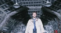 Supernatural Castiel ATC swap