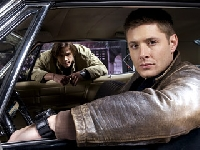Supernatural profile picture swap