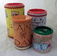 How to make a money box