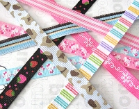Major Ribbon Swap
