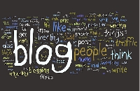 Follow My Blogger Blog!