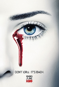 True Blood postcard bite me season 5 swap
