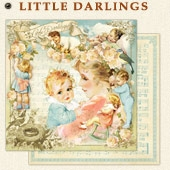 Graphics 45 ATC Little Darlings