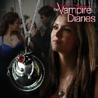 The Vampire Diaries Atc Series Elena's Vervain 