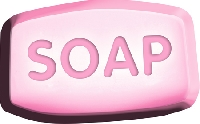 I HEART Soap! *International
