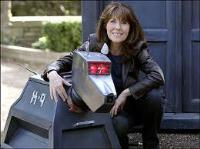 Doctor Who ATC series #14 - Sarah Jane & K-9