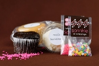 Cupcake Baking kit