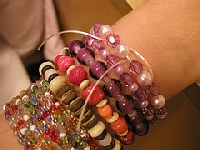 Newbie Friendly - Send Me A Handmade Bracelet # 2