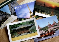 Any Postcard swap