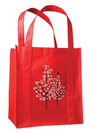 Eco Friendly Shopping Bag Canada/ US