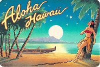 Beach - Hawaii ATC #2