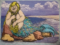 3 Partner Mermaid ATC Swap
