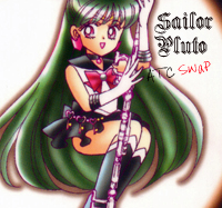 Sailor Senshi Club