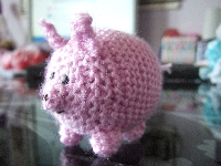 Amigurumi for beginners