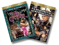 Dark Crystal and Labrynth