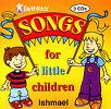 Kiddie mix CD