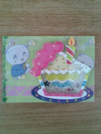 cupcake ATC