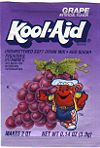 EDITed: Kool-aid/Cold drink mix  - Int'l