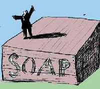 The Get-on-Your-Soapbox Swap