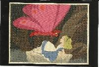Disney Postcard Swap - INTL