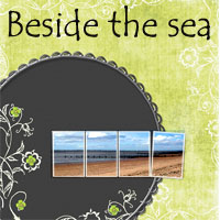 Beside the Sea ATC