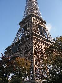Swap-bot swap: Paris Je T'aime - Parisian Postcard Swap