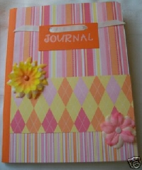 Swap-bot swap: Altered Journals for Everybody