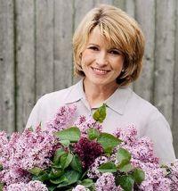 Martha Stewart 101