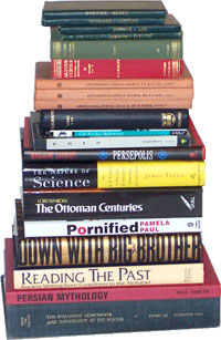 2010 Book Log - 1st Quarter