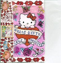 Swap-bot swap: **MAIL ME A DECORATED ENVIE #3 SWAP**