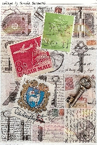 ATC Recycle Scraps 3 USA