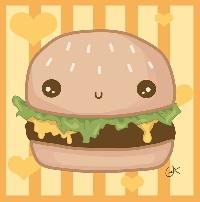 Kawaii atc fast food swap bot